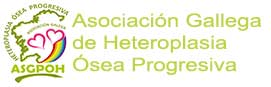 Asociación Gallega de Heteroplasia Ósea Prograsiva